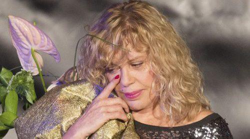 Bárbara Rey, desvalijada: Le roban joyas por un valor de 180.000 euros