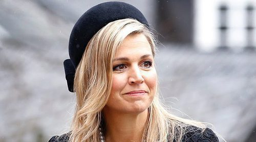Máxima de Holanda, Magdalena de Suecia, Mary de Dinamarca: la realeza acude al funeral de Richard zu Sayn-Wittgenstein