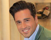 David Bustamante en 3 claves que han marcado la vida del cantante