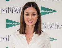 Dafne Fernández, muy ilusionada con su futura boda con Mario Chavarría: