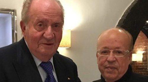 Rappel habla del Rey Juan Carlos:
