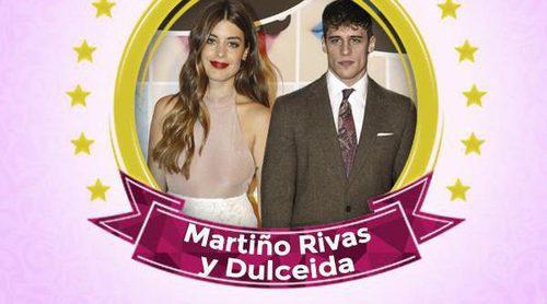 Dulceida, Martiño Rivas y los Reyes Felipe y Letizia, las celebrities de la semana por sus pillados