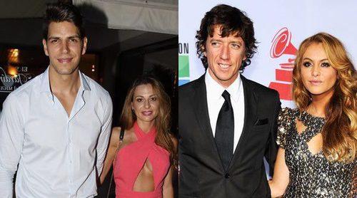 Parejas de famosos que acabaron en los tribunales... y no solo para divorciarse