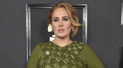 Adele dedica una canción a las víctimas del atentado de Londres