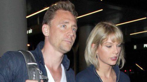 Tom Hiddleston le dedica unas bonitas palabras a Taylor Swift
