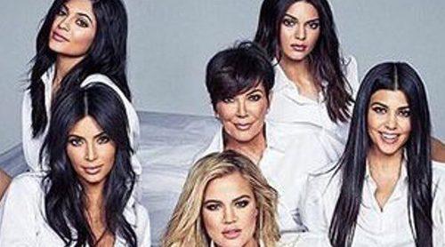 Kris Jenner negocia convertir 'Las Kardashian' en una serie de animación no apta para menores