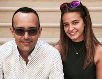 Adiós al secreto: revelado el lugar en el que se casarán Risto Mejide y Laura Escanes