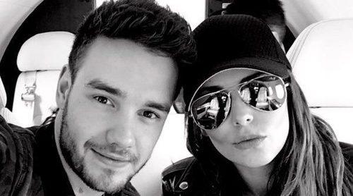 Liam Payne y Cheryl Cole se convierten en padres de su primer hijo