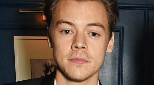 Harry Styles publicará su primer single en solitario el 7 de abril tras la separación de 'One Direction'