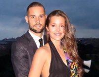 Malena Costa y Mario Suárez confirman que esperan su segundo hijo y anuncian el nombre del bebé