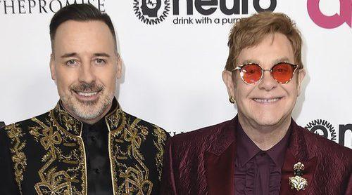 Katy Perry o Heidi Klum entre los invitados de la fiesta del 70 cumpleaños de Elton John