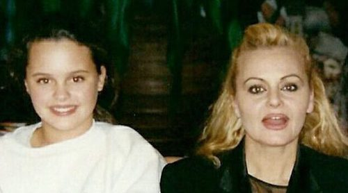 El bonito recuerdo de Carmen Morales y Shaila Dúrcal por el 11 aniversario de la muerte de Rocío Dúrcal