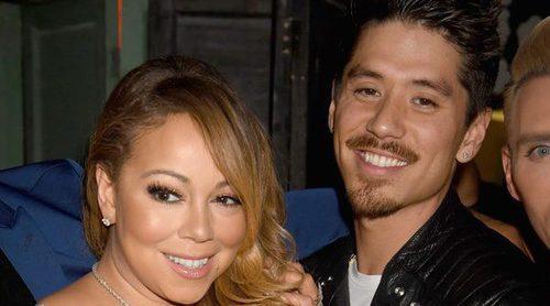 Mariah Carey celebra sus 47 años junto a su novio Bryan Tanaka en unas playas paradisíacas