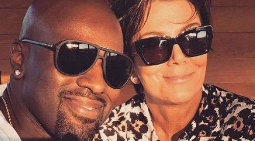 Kris Jenner rompe con Corey Gamble tras 2 años de amor para centrarse en su familia y en su reality show
