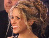 Shakira, loca de amor por Gerard Piqué: