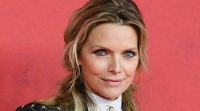 Michelle Pfeiffer habla tras desaparecer de Hollywood en 2013: 'Me volví tan exigente que se me fue el tiempo'
