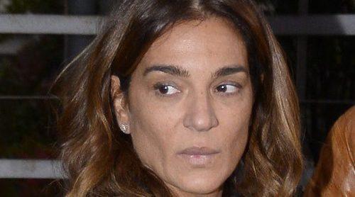 El accidentado regreso de Raquel Bollo a 'Sálvame': pelea con Rafa Mora y denuncia por estafa