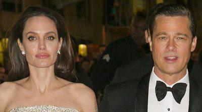 El encuentro secreto de Brad Pitt y Angelina Jolie en Camboya para estar con sus hijos