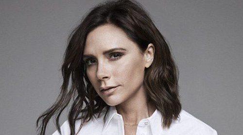 Victoria Beckham vuelve a cantar gracias al 'Carpool Karaoke' de James Corden