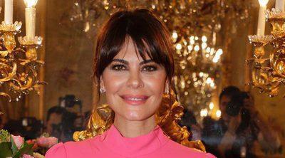 María José Suárez pospone su boda con Jordi Nieto para centrarse en el embarazo