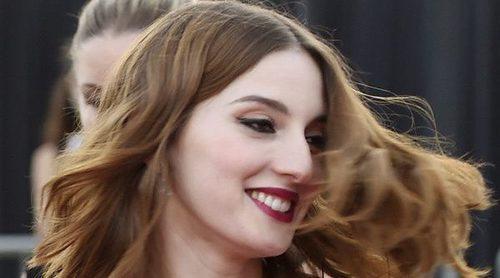 Rumores de embarazo para María Valverde mes y medio después de su boda con Gustavo Dudamel