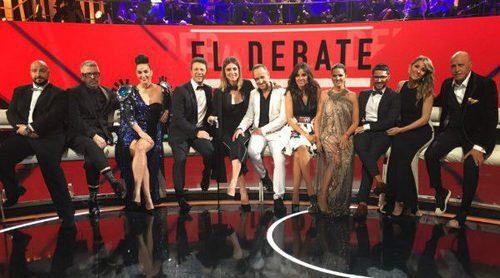 'GH VIP 5': Estos han sido los protagonistas de los momentos estelares de la edición