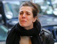 Carlota Casiraghi, desquiciada al descubrir a los paparazzi en su viaje romántico a Nueva York con Dimitri Rassam