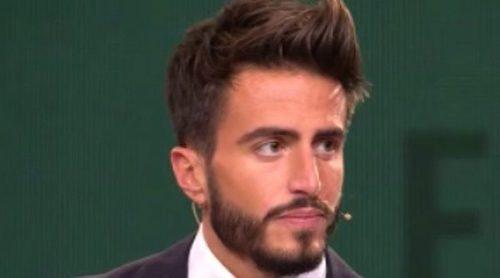 Marco Ferri en 'El Debate de GHVIP 5': defiende a Aylén y niega haber estado celoso de Alyson y Antônio