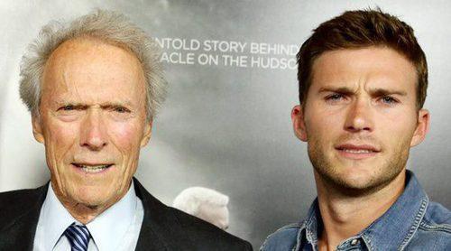 Scott Eastwood se sincera: 'Mi padre Clint Eastwood nunca me dio un céntimo'