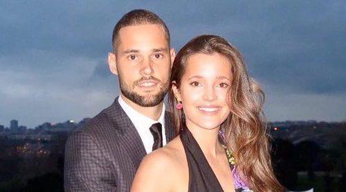 Malena Costa habla de su segundo embarazo: