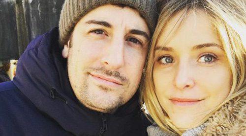 Jason Biggs ('American Pie') y Jenny Mollen están esperando su segundo hijo