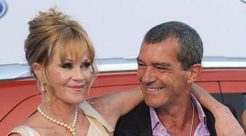 Melanie Griffith rompe su silencio y desvela los motivos de su divorcio con Antonio Banderas