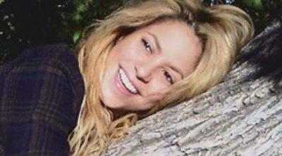Shakira sorprende con el estreno de 'Me enamoré' entre las novedades musicales