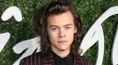 Harry Styles arrasa en las listas de éxitos con 'Sign of the Times'