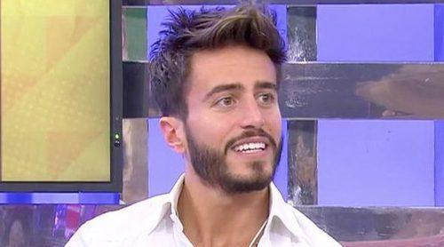 'GHVIP5': Marco Ferri confiesa sus verdaderos sentimientos por Aylén Milla y Alyson Eckmann