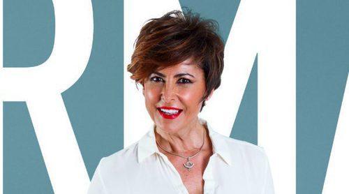Irma Soriano se convierte en la tercera finalista 'Gran Hermano VIP 5'