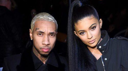 Kylie Jenner y Tyga deciden distanciarse para recuperar su relación: 'Están intentando no pasar tiempo juntos'