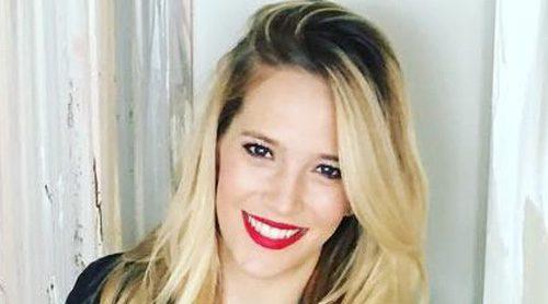 Luisana Lopilato vuelve a las redes sociales tras varios meses alejada por la enfermedad de su hijo