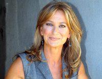 Qué fue de... Patricia Gaztañaga, la mítica presentadora de 'El diario de Patricia'