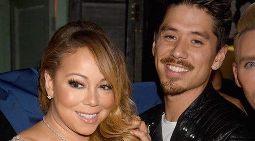 Mariah Carey rompe su relación con el bailarín Bryan Tanaka
