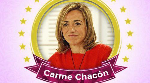 El legado de Carme Chacón: La primera Ministra de Defensa española