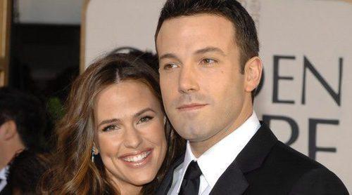 Ben Affleck y Jennifer Garner solicitan definitivamente los papeles de divorcio tras casi dos años separados
