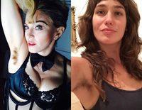 Famosas sin depilar: cuando las celebrities optan por la naturalidad