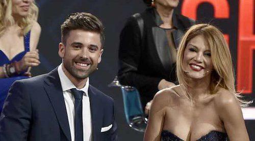 Ivonne Reyes y Sergio Ayala celebran sus dos meses de amor prometiendo sorpresas