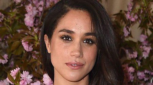 Meghan Markle acompañará al Príncipe Harry en la boda de Pippa Middleton y James Matthews