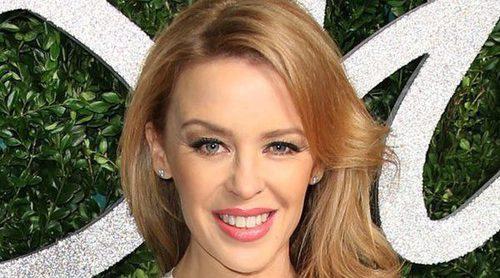 Rumores de relación entre el Príncipe Andrés y Kylie Minogue
