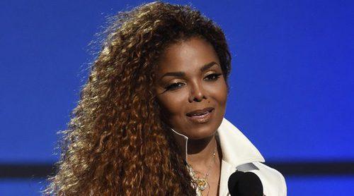 Janet Jackson presenta a su hijo Eissa de cuatro meses después de su polémico divorcio