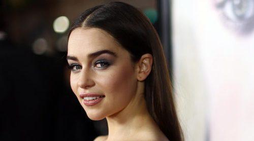 Las 4 actuaciones que cambiaron la vida de Emilia Clarke