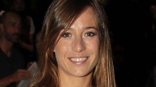 Marta Etura presenta a su primera hija Chloe a través de las redes sociales