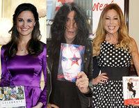 Gwyneth Paltrow, Pippa Middleton, Mario Vaquerizo o Ana Obregón: famosos que se convirtieron en 'escritores'